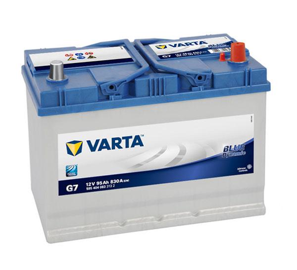 Tata batterie de voiture  Tata Telco 1.9 TDiC Crew Cab 4x2 (supérieur à 1995)