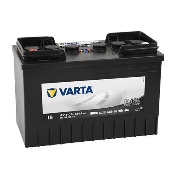 FORD Batterie de poids lourd FORD Cargo 0811 (01/1982-01/1996)