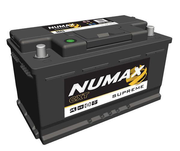 Renault batterie de voiture  Renault Kangoo Be Bop (KW) 1.5 dCi 90 FAP (supérieur à 2009)