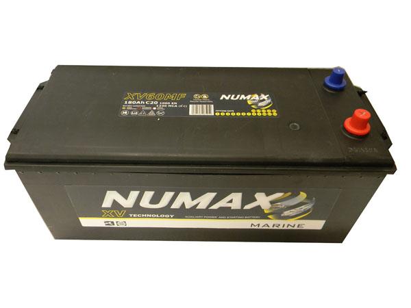 MAN Batterie de poids lourd MAN TGA 35.410 FFD-TM (supérieur à 11/2003)