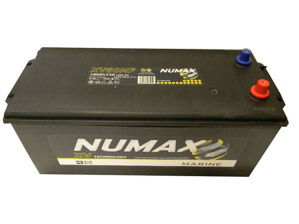 MAN Batterie de poids lourd MAN TGA 35.460 FFD-TM (supérieur à 11/2003)
