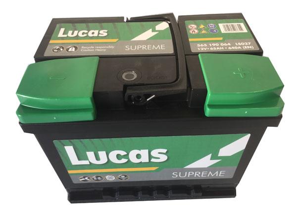 Seat batterie de voiture  Seat Ibiza II Facelift (6K1) 1.8 Turbo 20_V Cupra (1999-2002)