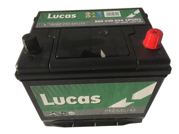 Nissan/Datsun batterie de voiture  Nissan/Datsun Sunny Q-bic (Y10) 1.6 16_V (1992-2000)