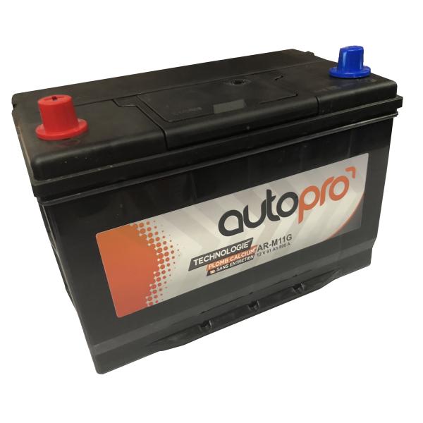 Tata batterie de voiture  Tata Telco 2.0 TDi 4x4 (supérieur à 1995)