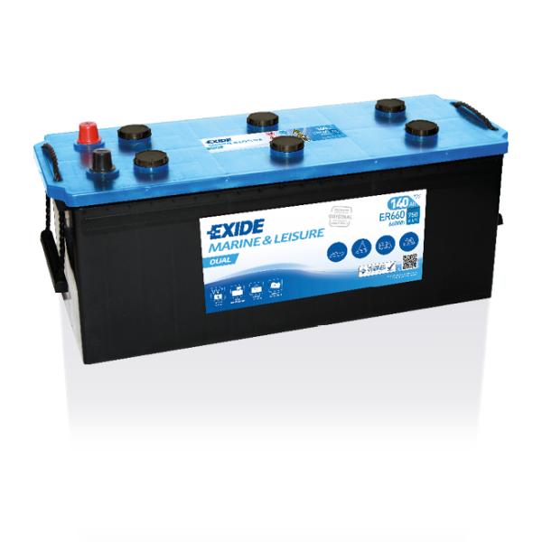 MAN Batterie de poids lourd MAN M 2000 L 18.263, 18.264, L-KO, LR-KO (supérieur à 05/2001)