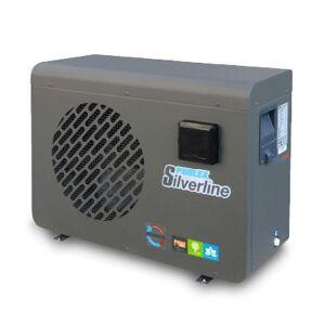 Pompe à chaleur Poolex Silverline 220 - Publicité
