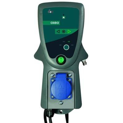 Régulateur d'électrolyseur de sel Oxeo SP