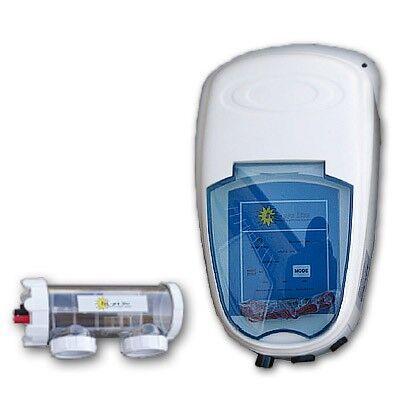 Sun Electrolyseur de sel Sun Pro Line AI 140