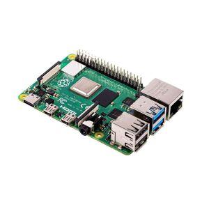 Raspberry Pi 4 Modèle B Version 4GO - Publicité