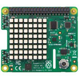 Raspberry Extension Raspberry Pi officielle avec sondes et matrice à LED