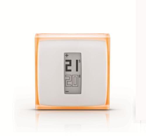 Netatmo Thermostat intelligent W...