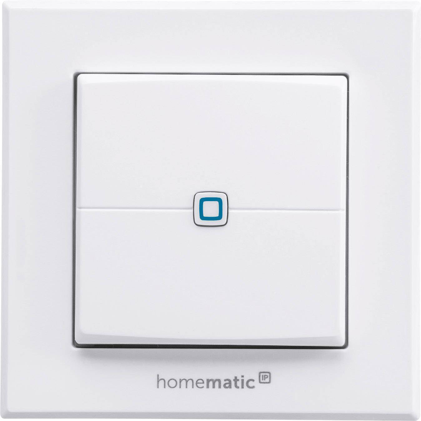 Homematic Télécommande murale sans fil type interrupteur - Homematic Ip