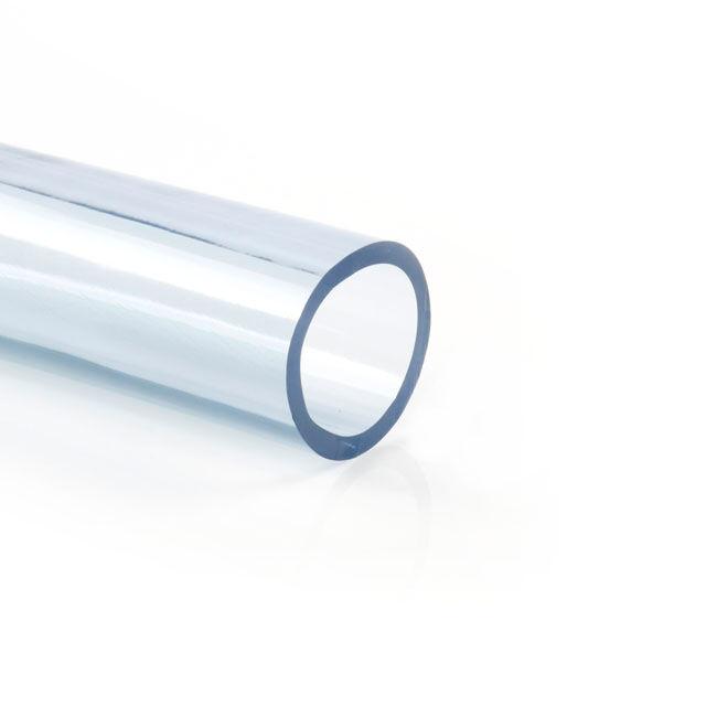 Planet Caoutchouc Tuyau PVC translucide 32x42mm