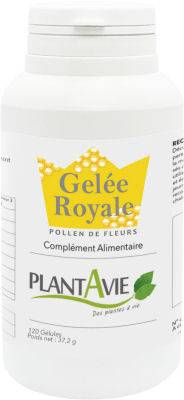 Plantavie Gelée royale
