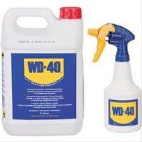 Plomberie-pro Bidon 5L WD-40 + pulvérisateur