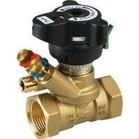 Plomberie-pro Vanne d'équilibrage MSV-BD Leno 1/2'' 3,0 m³/h