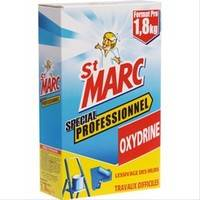 Plomberie-pro Lessive Oxydrine St Marc