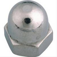 Plomberie-pro Ecrou borgne Inox 10x18 - boîte de 50