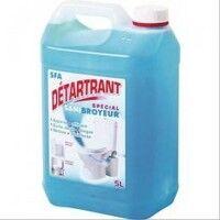 Plomberie-pro Détartrant spécial pour broyeurs et wc compacts