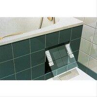 Nicoll Fixation universelle de trappe de visite pour baignoire Nicoll