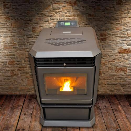 Poêles Strauss Everest WF 10kw