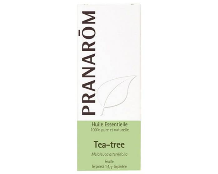PRANAROM Huile Essentielle de Tea-Tree, 10ml