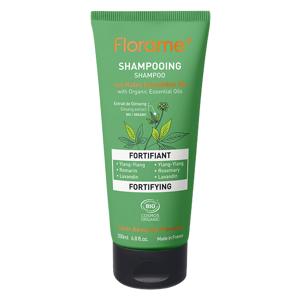FLORAME Shampooing Fortifiant, 200ml - Publicité