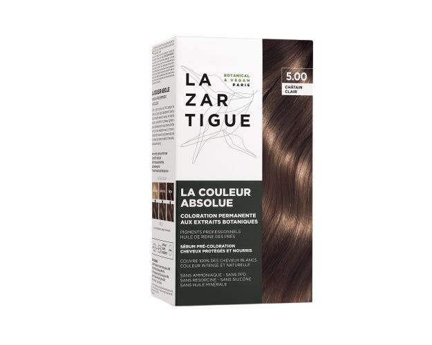 LAZARTIGUE La Couleur Absolue - 5.00 - Châtain Clair