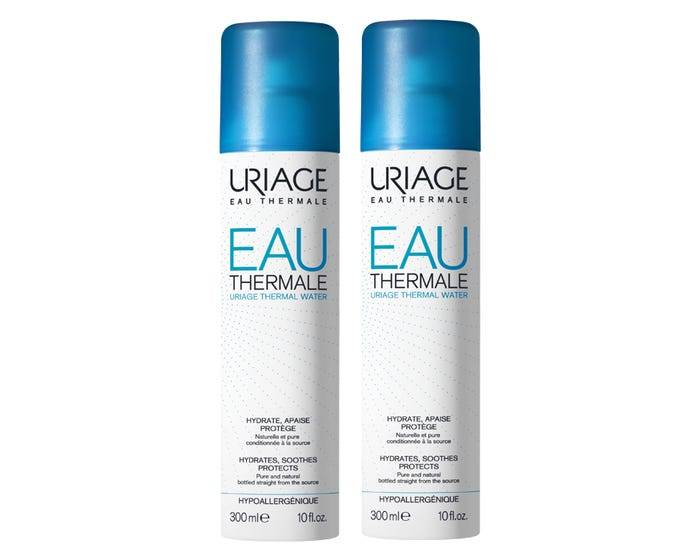 URIAGE Eau Thermale, 2x300ml