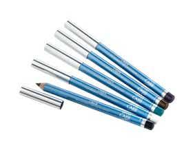 EYE CARE Crayons liner yeux couleur bois doré