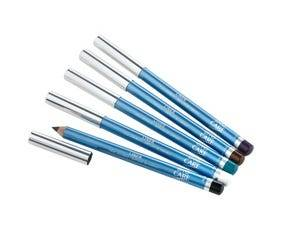 EYE CARE Crayons liner yeux couleur prune