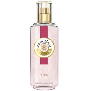 ROGER & GALLET Rose - Eau fraîche parfumée, 100ml - Publicité