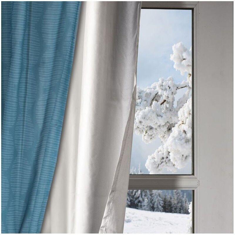 Probache Rideau Thermique Isolant Anti Froid Pour Fenêtre