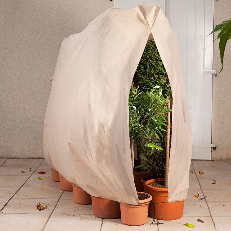 """ProBache """"Housse d'hivernage pour plante et arbuste 200 x 240 cm"""""""