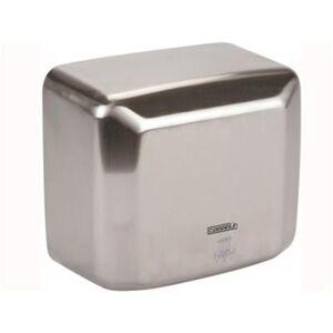CASSELIN Sèche-mains Inox - Publicité