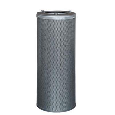 QDM Cartouche au charbon actif Ø165 x 410 mm 3,5 Kg