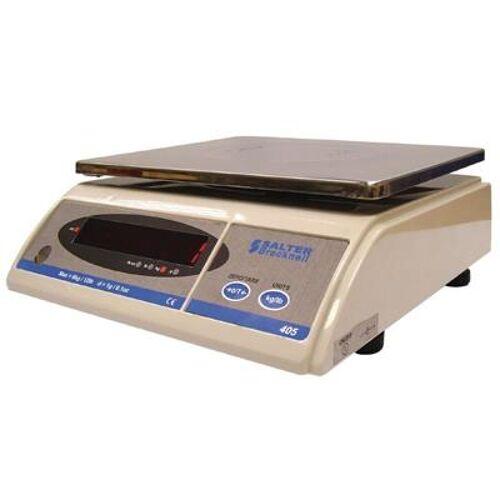 SALTER Balance électronique 6kg ...
