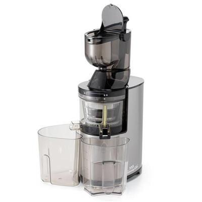 SIRMAN Extracteur de jus professionnel - Slow Cold Juicer - Ektor37