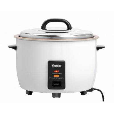 Cuiseur à riz 8 litres - 25 à 40 portions