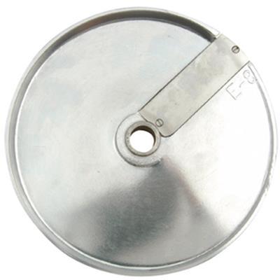 QDM Disques universels de coupe-légumes pour tranches de 8 à 10 mm