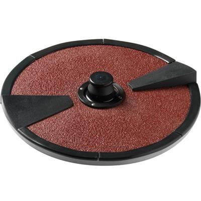 FIMAR Tournette abrasive PTA pour éplucheurs de pommes de terre 5 à 18 kg