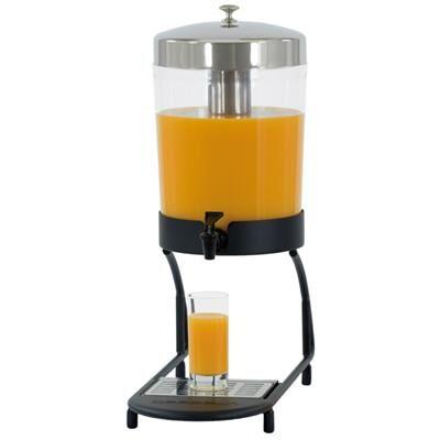 CASSELIN Distributeur de jus de fruit 8 Litres