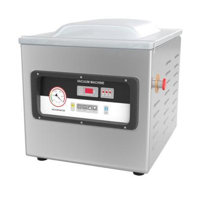 QDM Machine de mise sous vide à cloche 20 m3/h