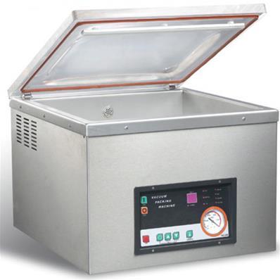 QDM Machine de mise sous vide à cloche VAC 400
