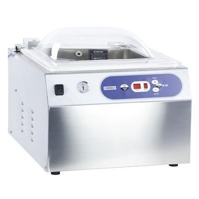 CASSELIN Machine de mise sous vide à cloche CMSVC40A