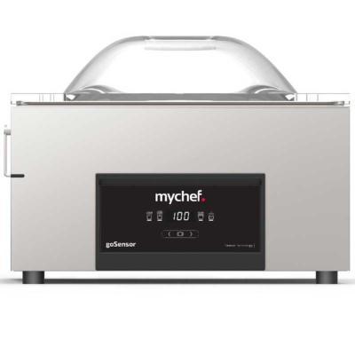 MYCHEF Machine sous-vide de table Mychef goSensor L - 20m3/h