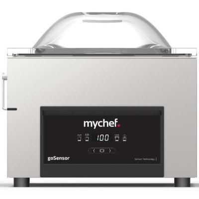 MYCHEF Machine sous-vide de table Mychef goSensor M - Pompe Busch 16m3/h
