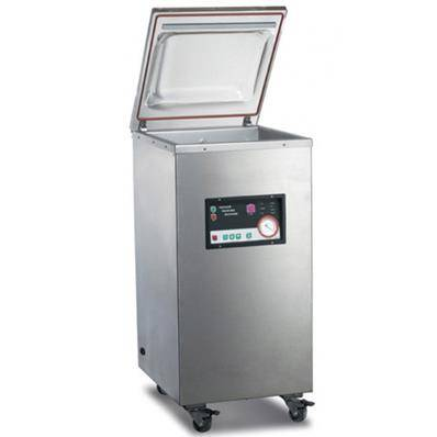QDM Machine de mise sous vide VAC 440 sur socle