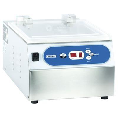 CASSELIN Machine de mise sous vide à cloche CMSVC30