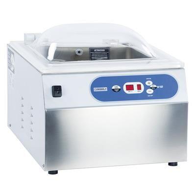 CASSELIN Machine de mise sous vide à cloche CMSVC40